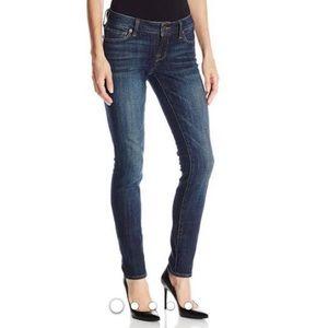 Lucky Brand Lolita Skinny Jean Size 27